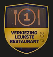 Leukste restaurant Vlaardingen