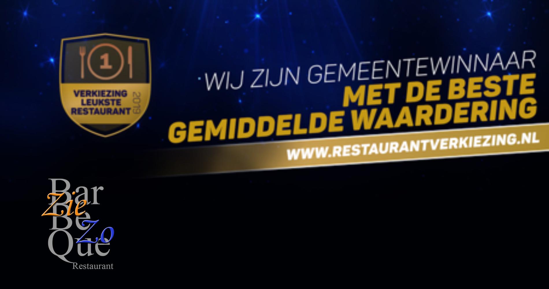 Leukste restaurant!